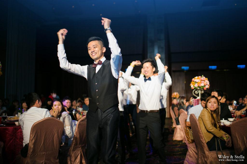 拍攝於蘭城晶英酒店迎娶記錄,台中婚錄推薦張西米75