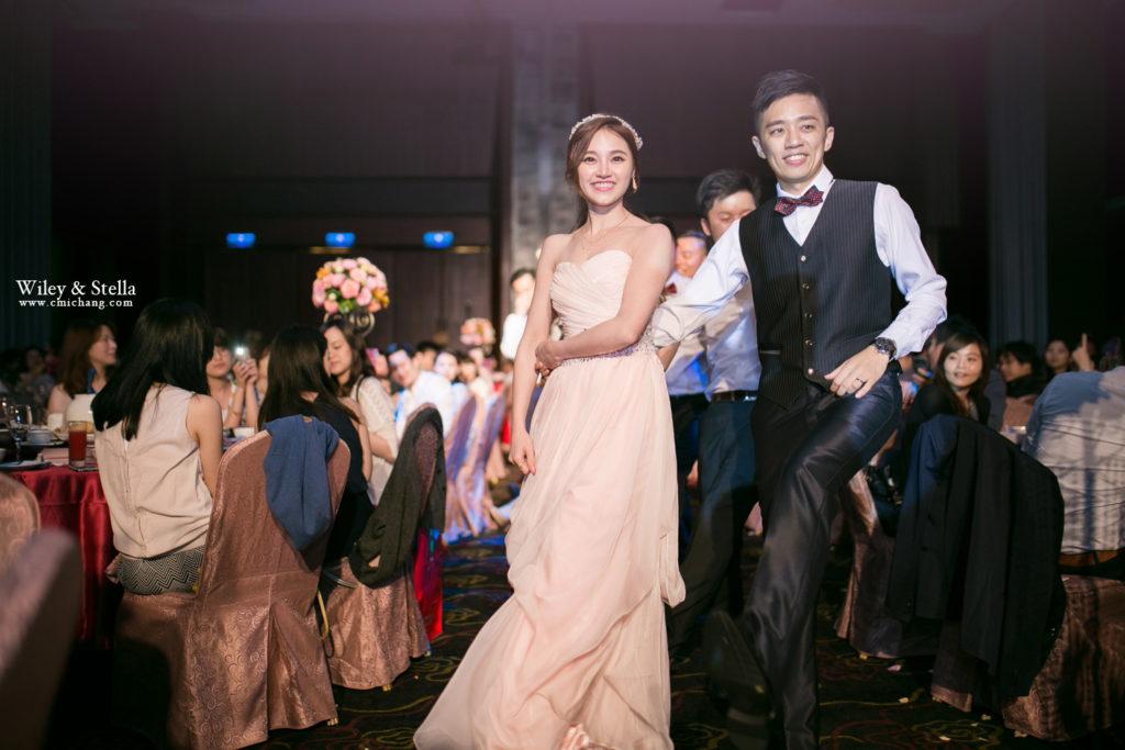 拍攝於蘭城晶英酒店迎娶記錄,台中婚錄推薦張西米78