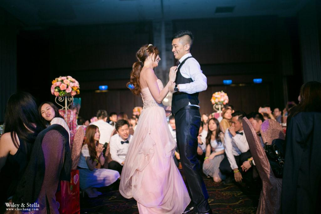 拍攝於蘭城晶英酒店迎娶記錄,台中婚錄推薦張西米79