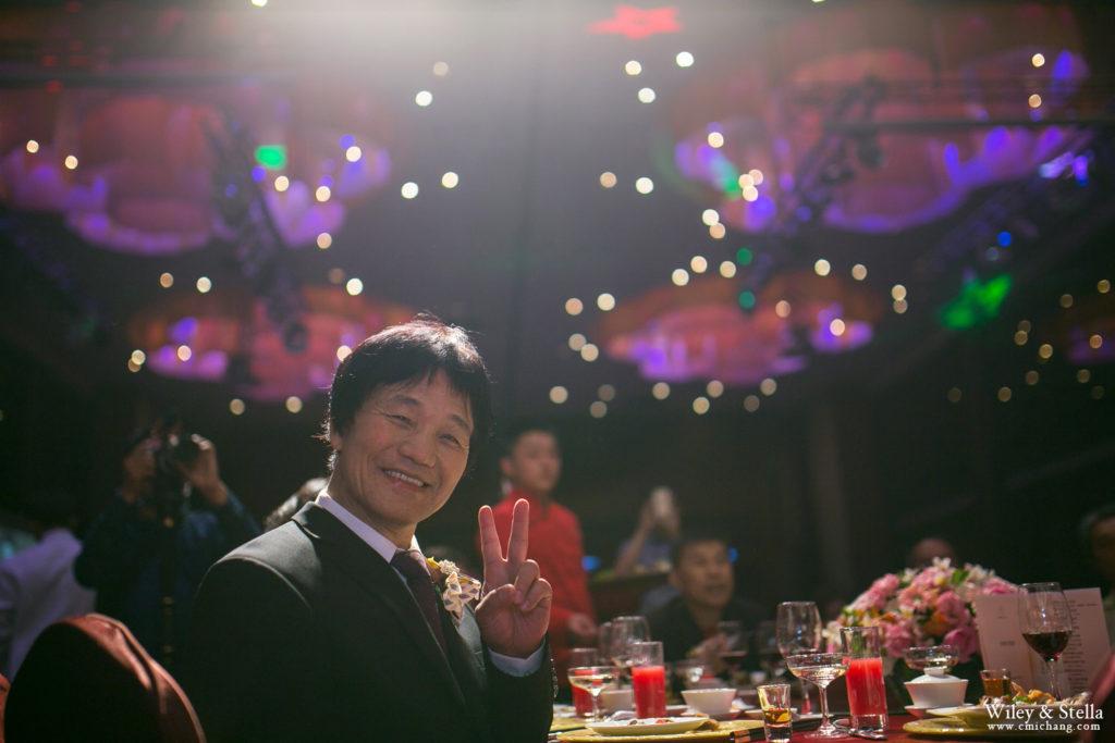 拍攝於蘭城晶英酒店迎娶記錄,台中婚錄推薦張西米86