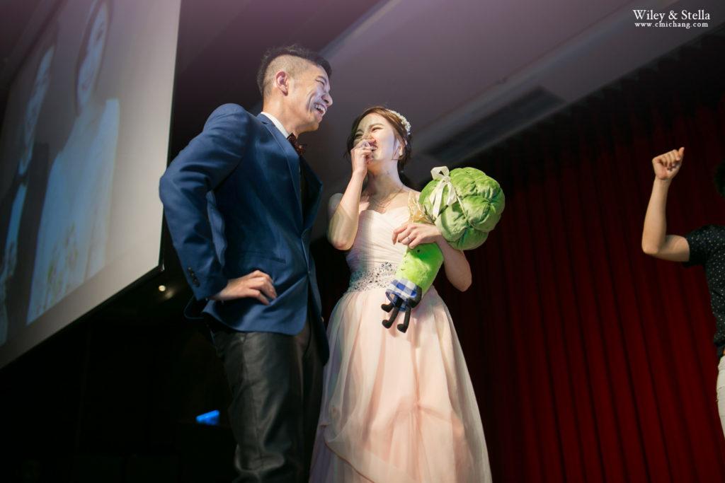 拍攝於蘭城晶英酒店迎娶記錄,台中婚錄推薦張西米87