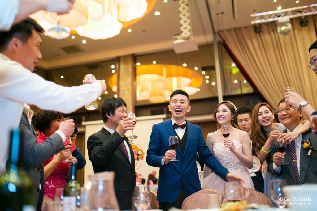 拍攝於蘭城晶英酒店迎娶記錄,台中婚錄推薦張西米90