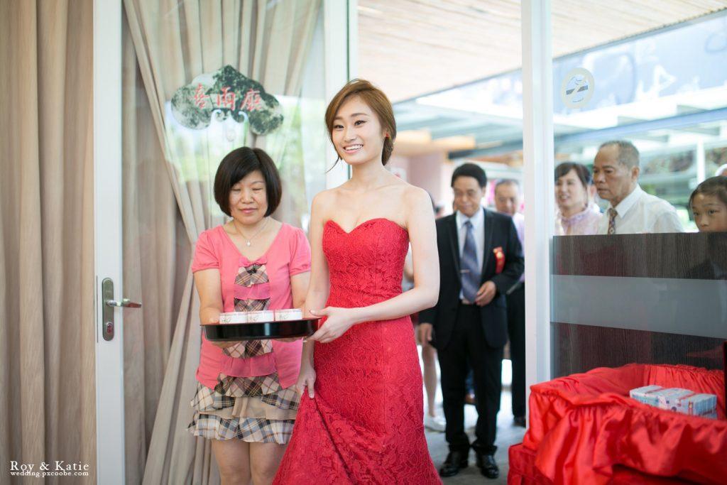 百桂南陽景觀餐廳文定午宴,台中婚錄推薦張西米29