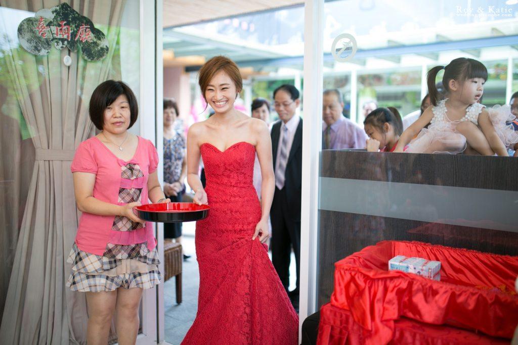百桂南陽景觀餐廳文定午宴,台中婚錄推薦張西米37