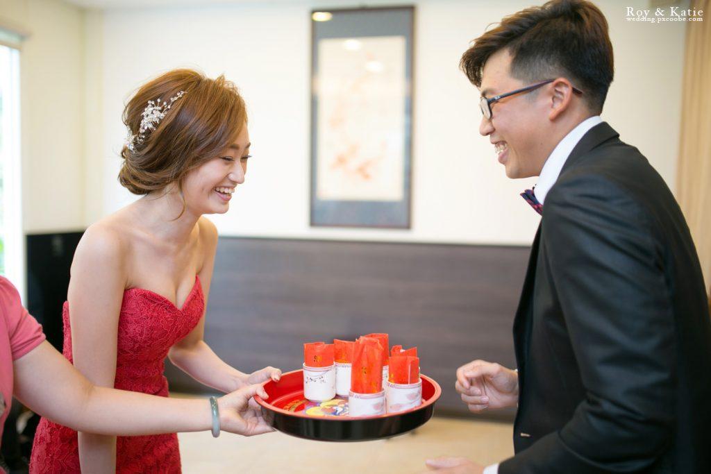 百桂南陽景觀餐廳文定午宴,台中婚錄推薦張西米39