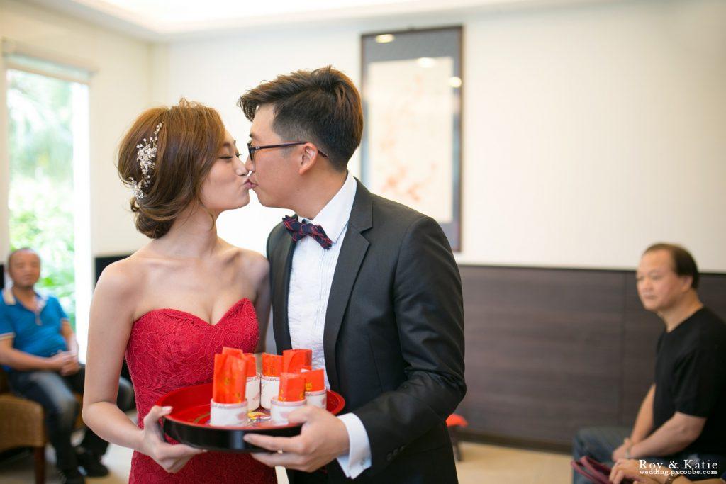 百桂南陽景觀餐廳文定午宴,台中婚錄推薦張西米41