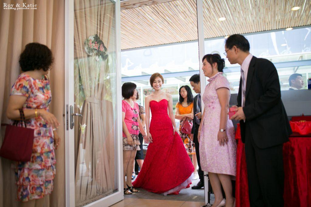 百桂南陽景觀餐廳文定午宴,台中婚錄推薦張西米45