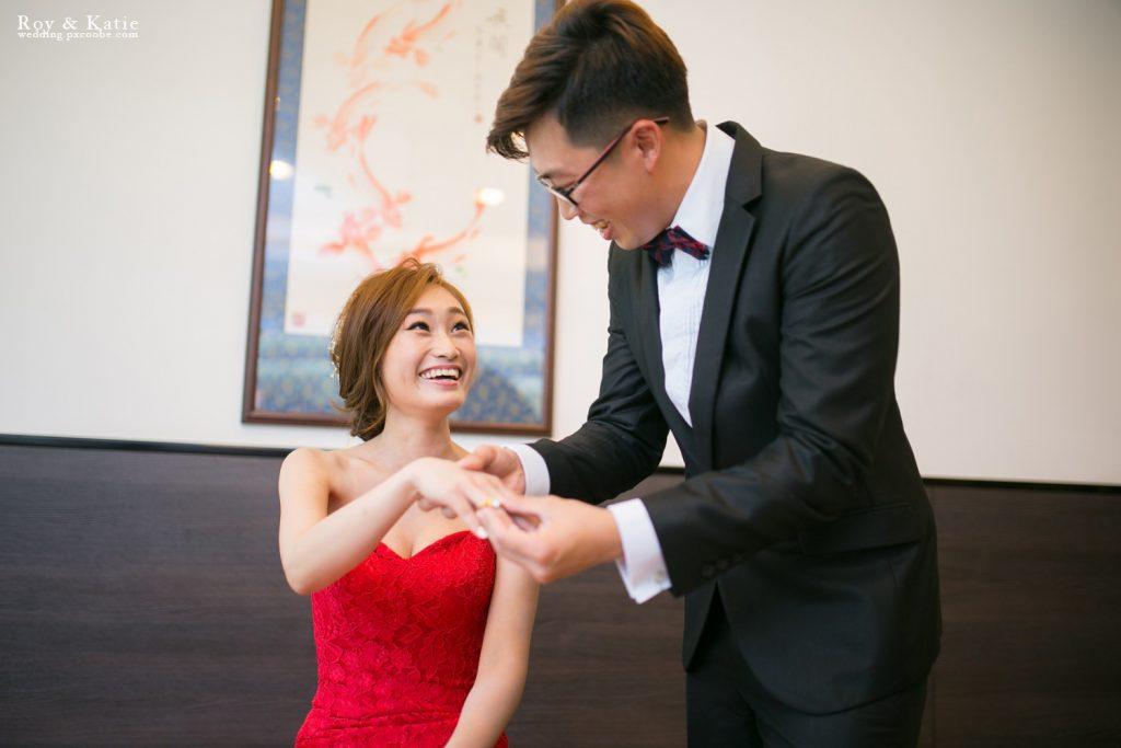 百桂南陽景觀餐廳文定午宴,台中婚錄推薦張西米49