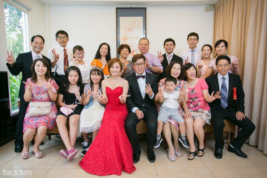 百桂南陽景觀餐廳文定午宴,台中婚錄推薦張西米58