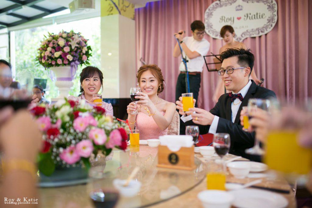 百桂南陽景觀餐廳文定午宴,台中婚錄推薦張西米70