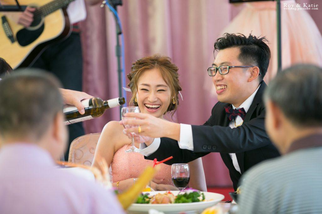 百桂南陽景觀餐廳文定午宴,台中婚錄推薦張西米71
