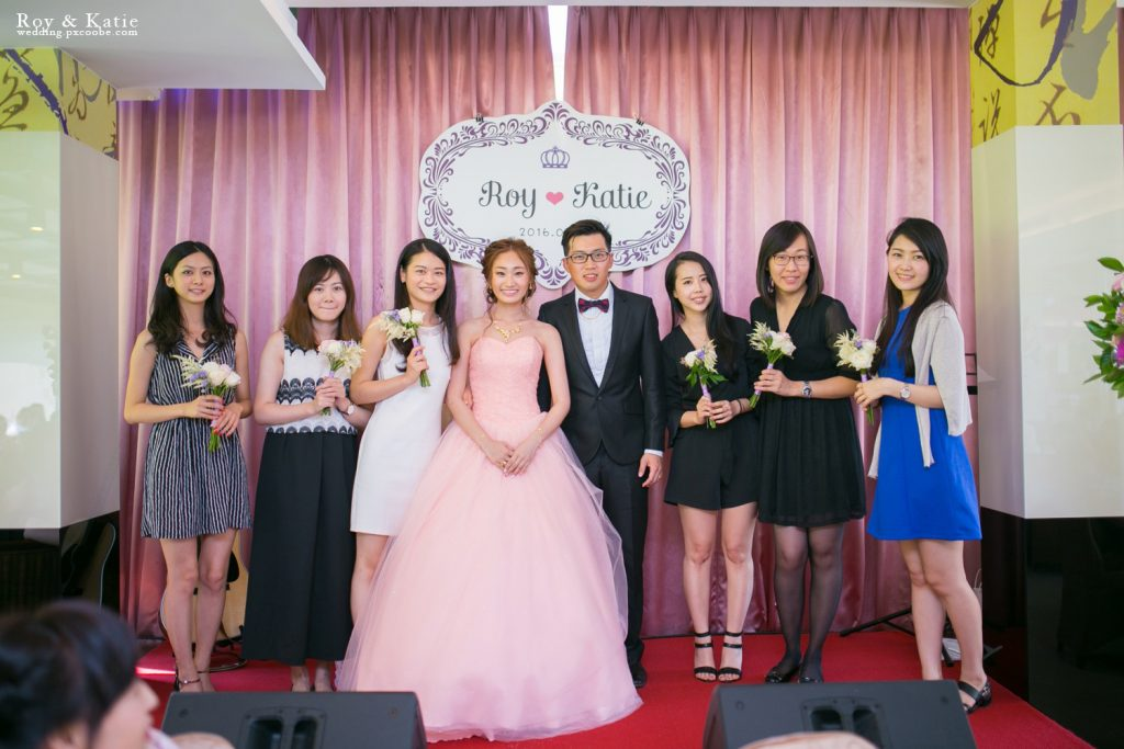 百桂南陽景觀餐廳文定午宴,台中婚錄推薦張西米82