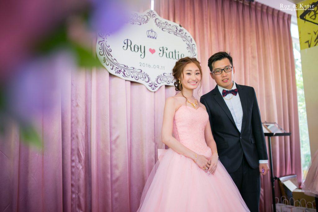 百桂南陽景觀餐廳文定午宴,台中婚錄推薦張西米83