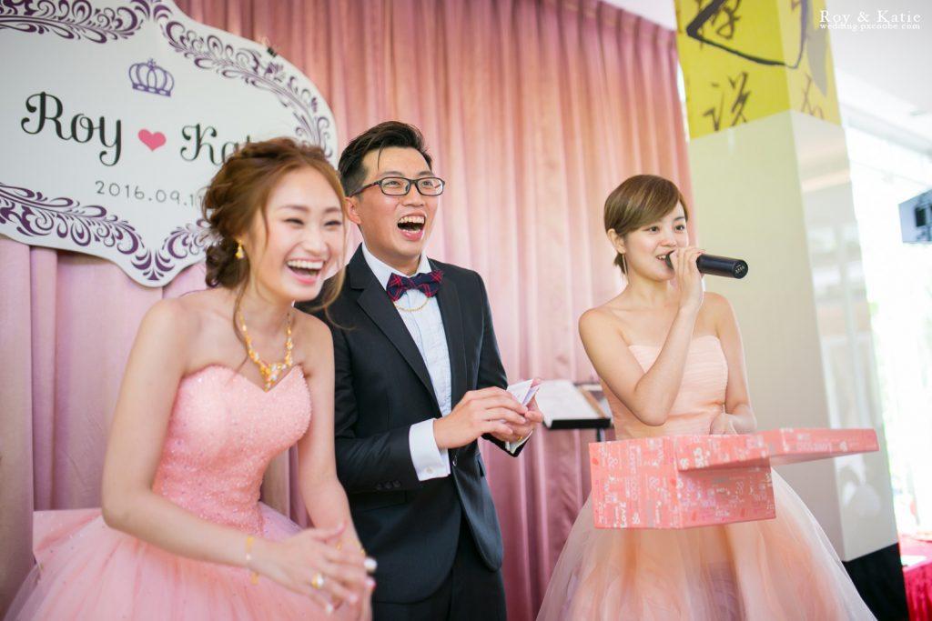 百桂南陽景觀餐廳文定午宴,台中婚錄推薦張西米85