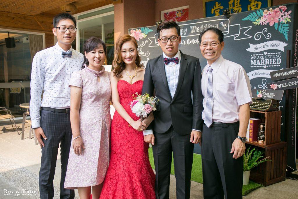 百桂南陽景觀餐廳文定午宴,台中婚錄推薦張西米90