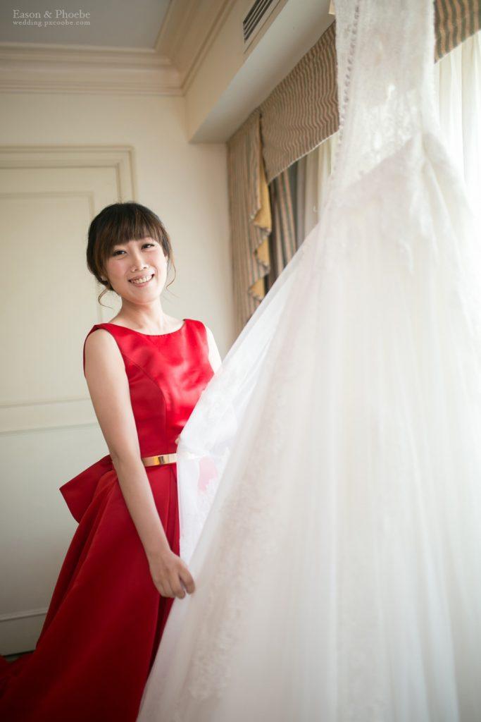 華國大飯店宴客紀錄,台中婚錄推薦12