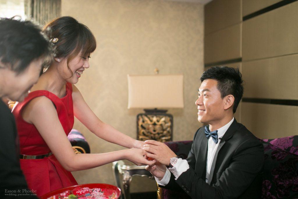 華國大飯店宴客紀錄,台中婚錄推薦14