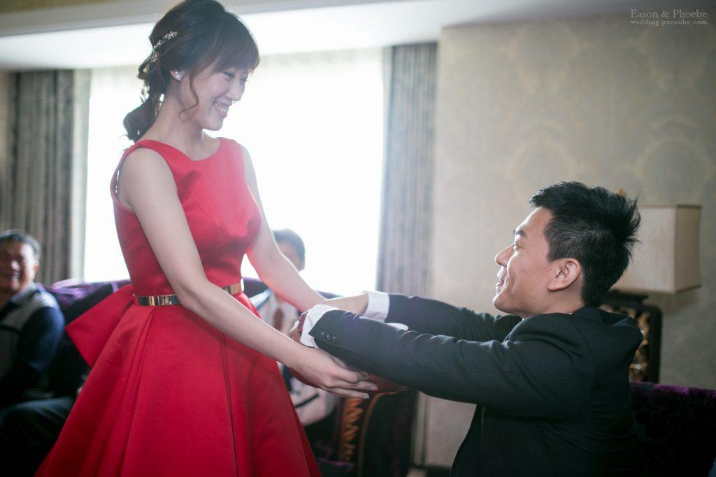 華國大飯店宴客紀錄,台中婚錄推薦16