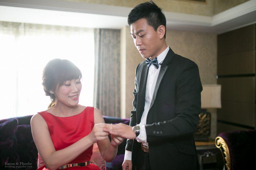 華國大飯店宴客紀錄,台中婚錄推薦18