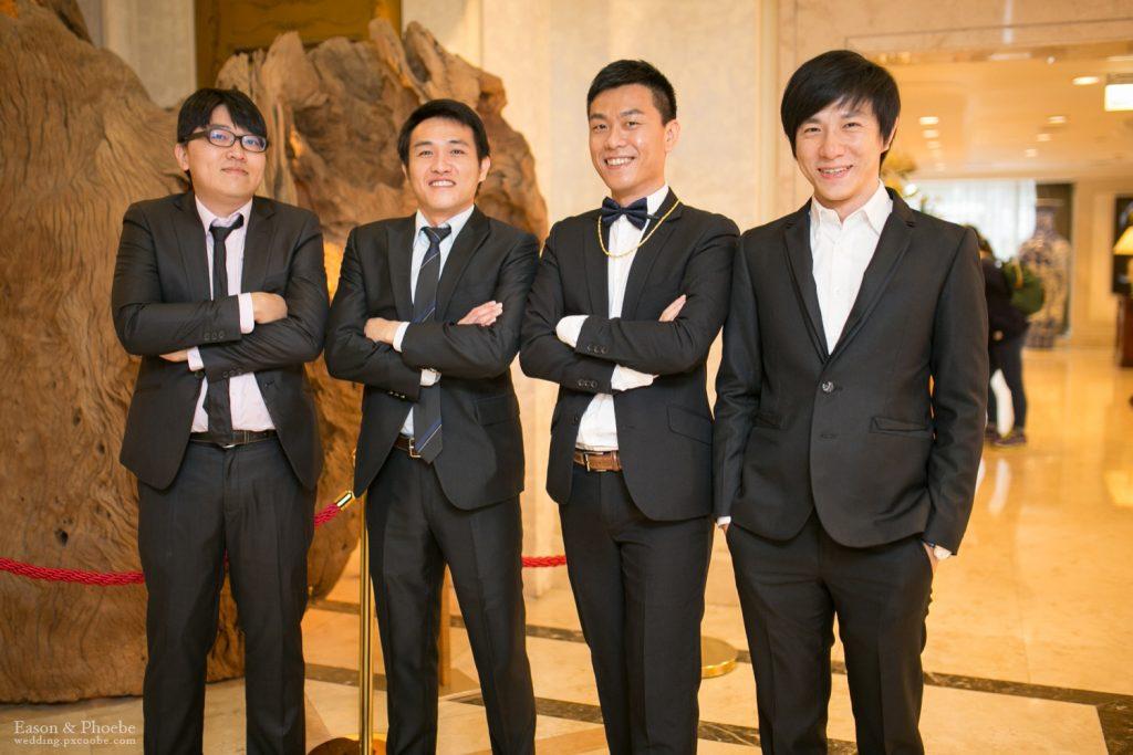 華國大飯店宴客紀錄,台中婚錄推薦26