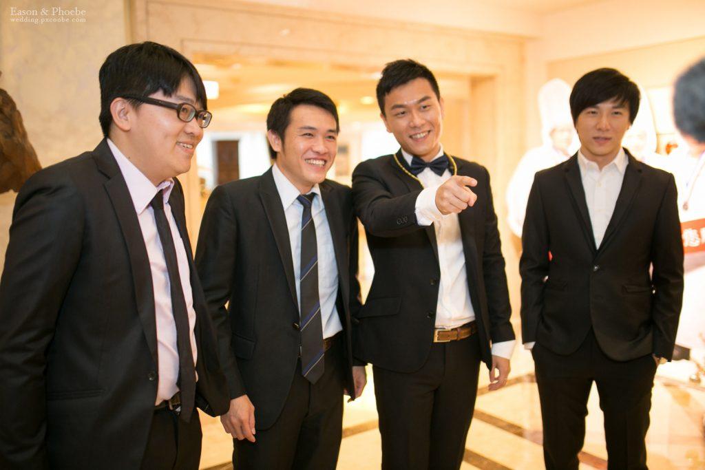 華國大飯店宴客紀錄,台中婚錄推薦27