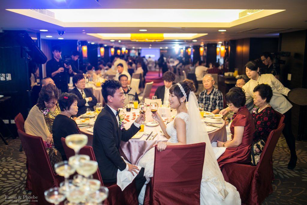 華國大飯店宴客紀錄,台中婚錄推薦78