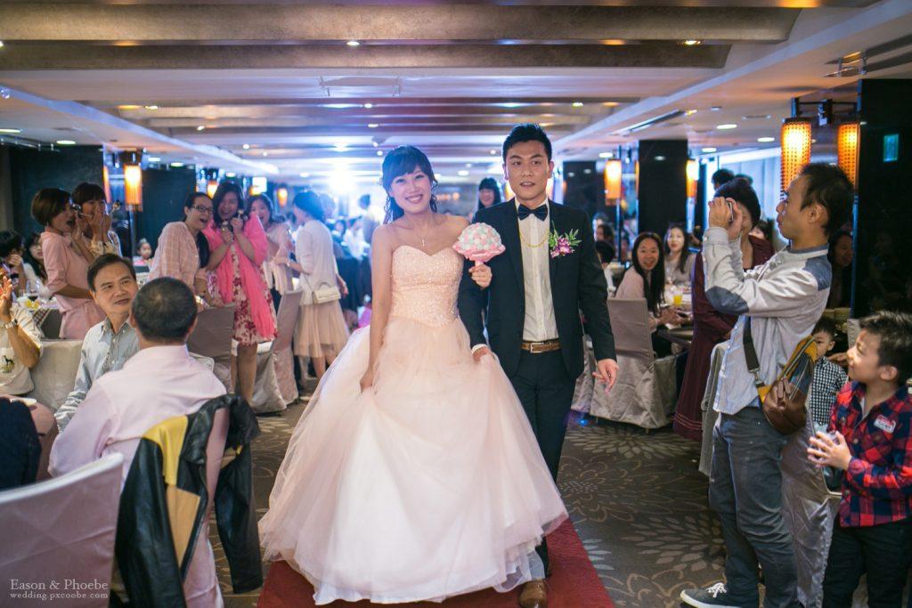 華國大飯店宴客紀錄,台中婚錄推薦86
