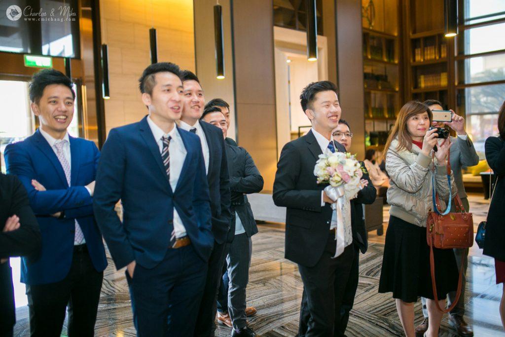 台東桂田喜來登酒店迎娶紀錄,台中婚錄推薦15