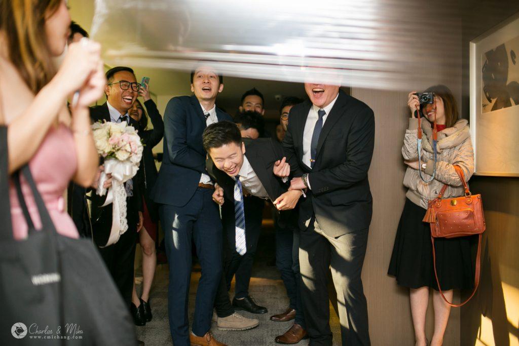 台東桂田喜來登酒店迎娶紀錄,台中婚錄推薦38