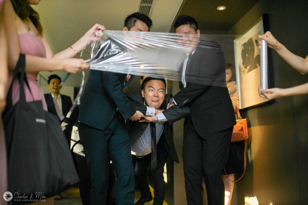 台東桂田喜來登酒店迎娶紀錄,台中婚錄推薦41