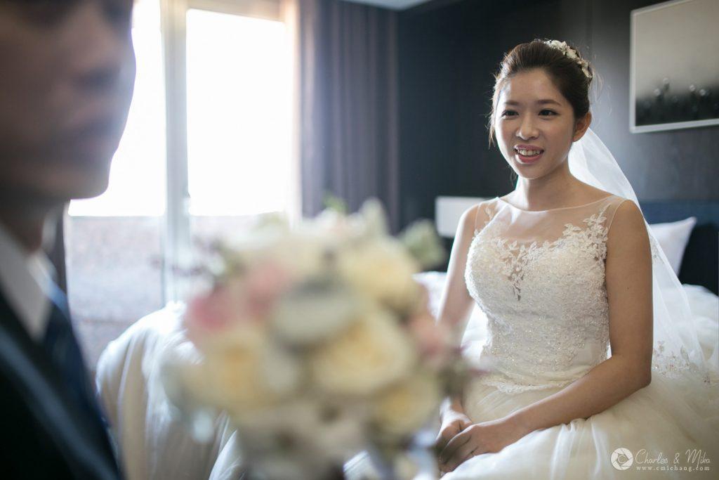 台東桂田喜來登酒店迎娶紀錄,台中婚錄推薦45