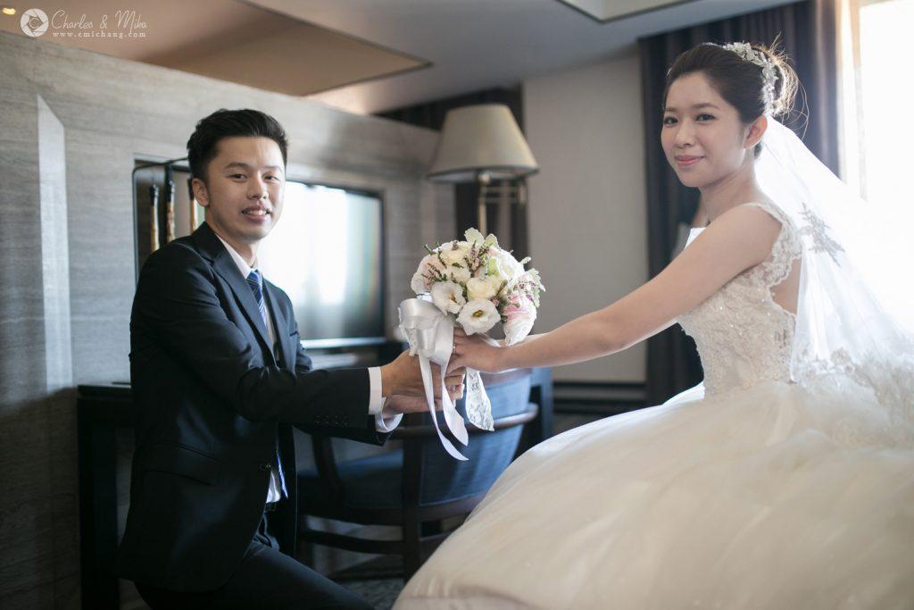 台東桂田喜來登酒店迎娶紀錄,台中婚錄推薦46