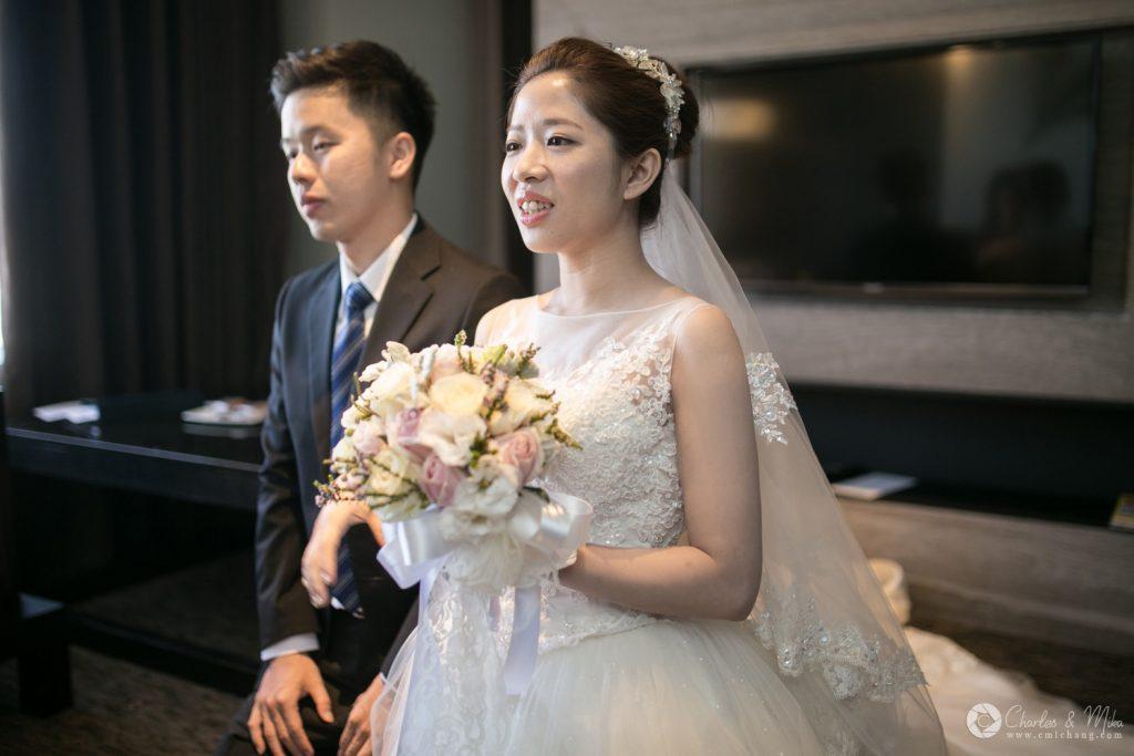 台東桂田喜來登酒店迎娶紀錄,台中婚錄推薦51