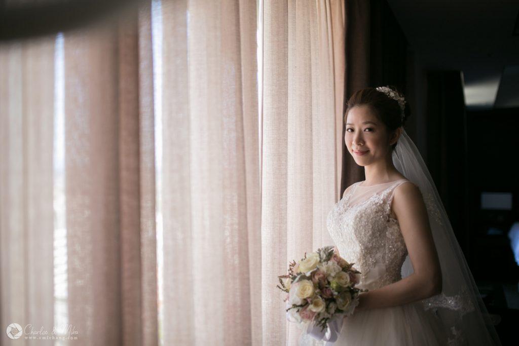 台東桂田喜來登酒店迎娶紀錄,台中婚錄推薦67