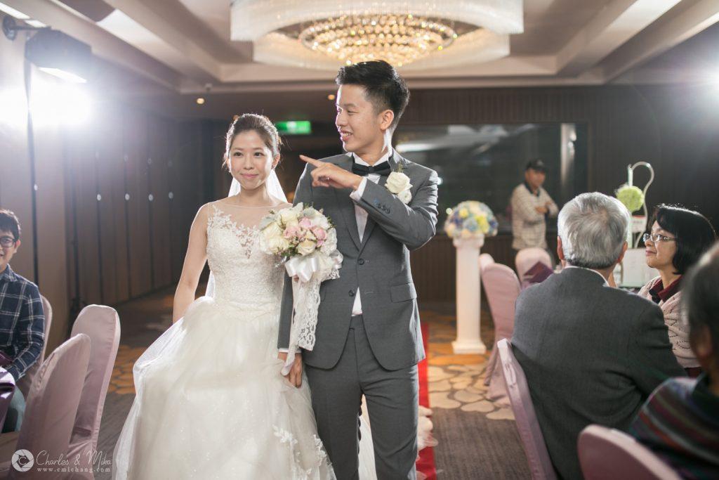 台東桂田喜來登酒店迎娶紀錄,台中婚錄推薦73