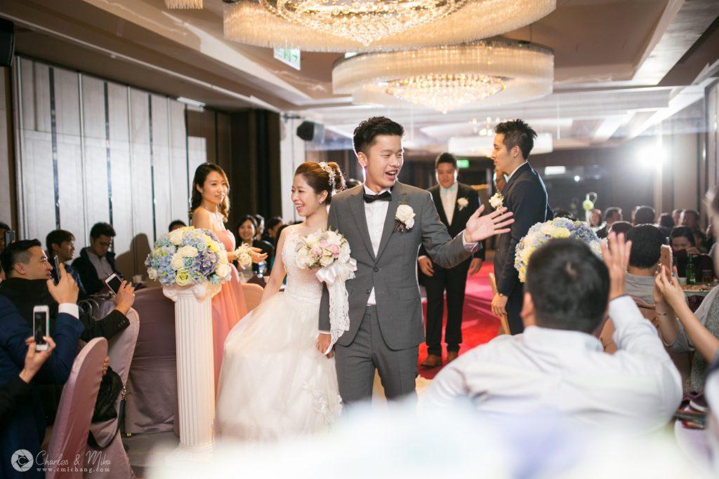 台東桂田喜來登酒店迎娶紀錄,台中婚錄推薦74