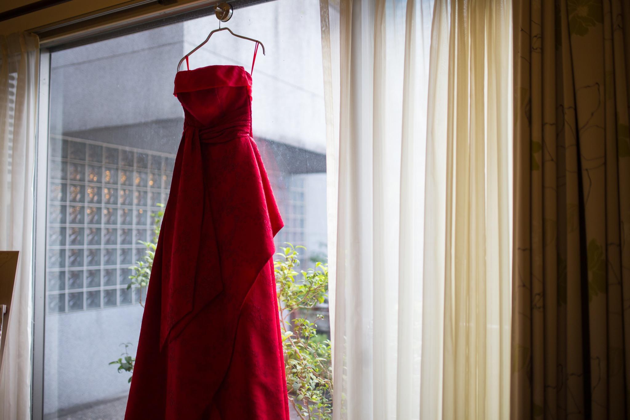 南投南峰高爾夫球場,舉辦婚禮文定儀式,攝影師張西米,台中婚錄推薦12