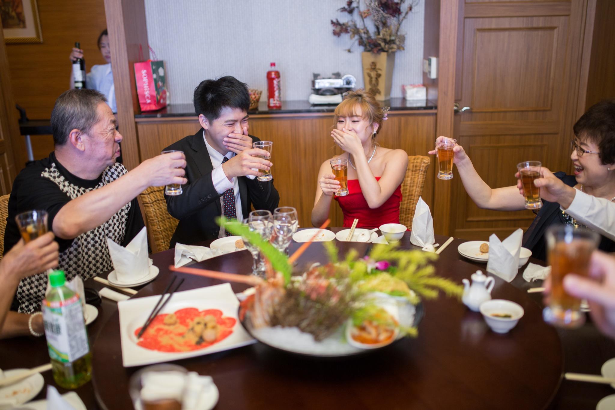南投南峰高爾夫球場,舉辦婚禮文定儀式,攝影師張西米,台中婚錄推薦49