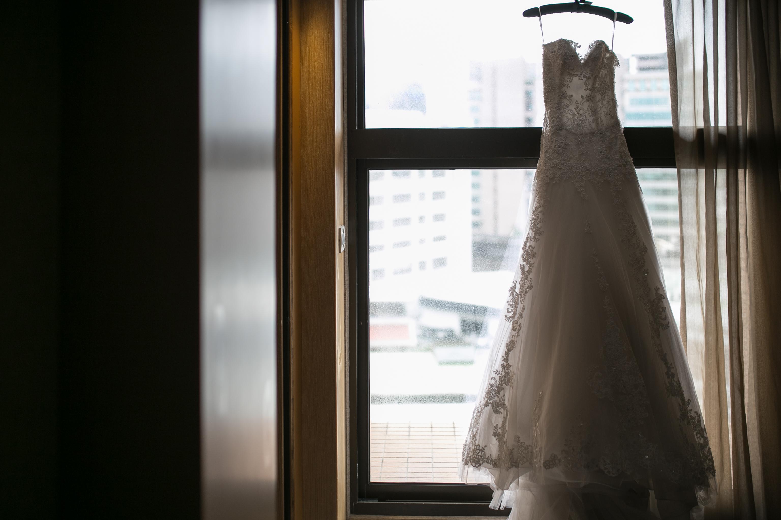 兔兔超人WAWA迎娶晚宴,新莊頤品大飯店,台中婚錄推薦8