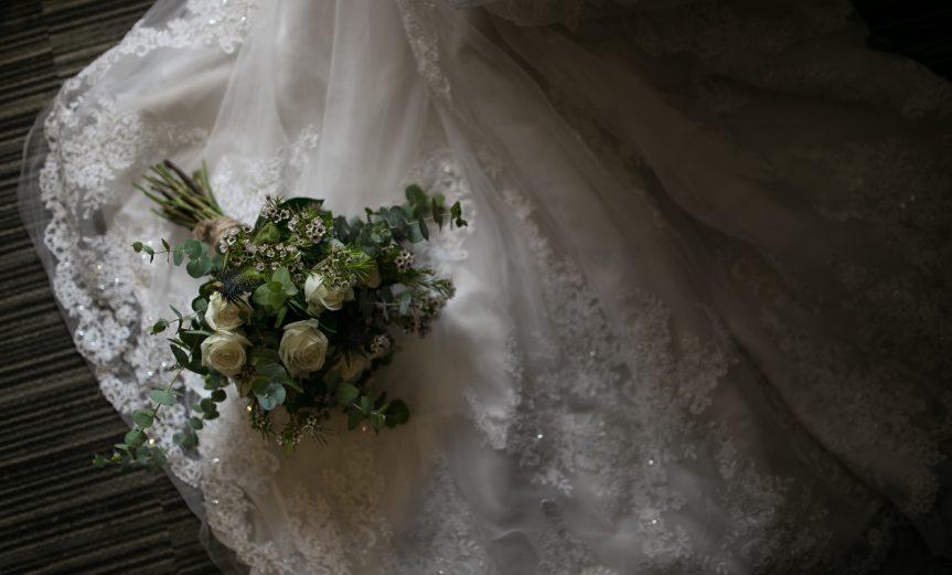 結婚迎娶流程