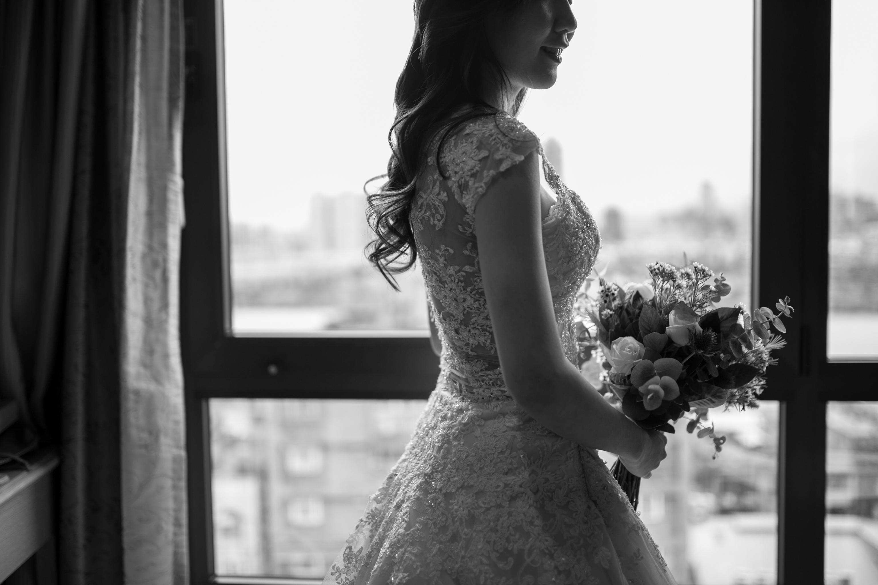 兔兔超人WAWA迎娶晚宴,新莊頤品大飯店,台中婚錄推薦17