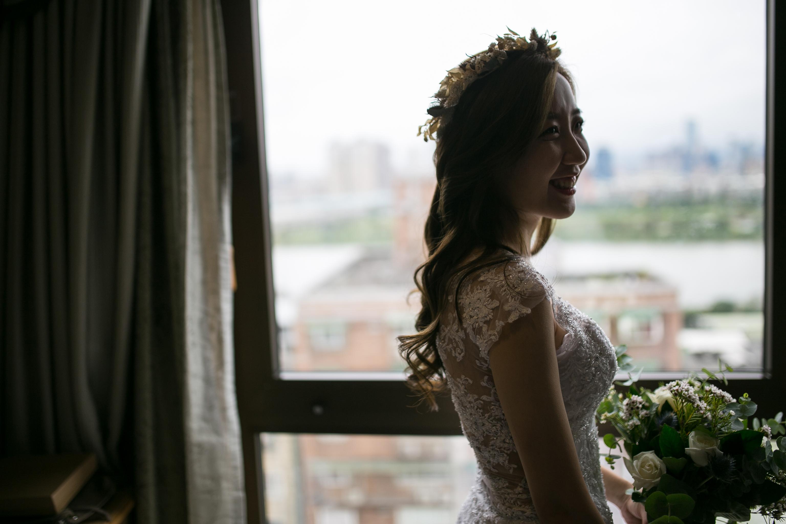 兔兔超人WAWA迎娶晚宴,新莊頤品大飯店,台中婚錄推薦18