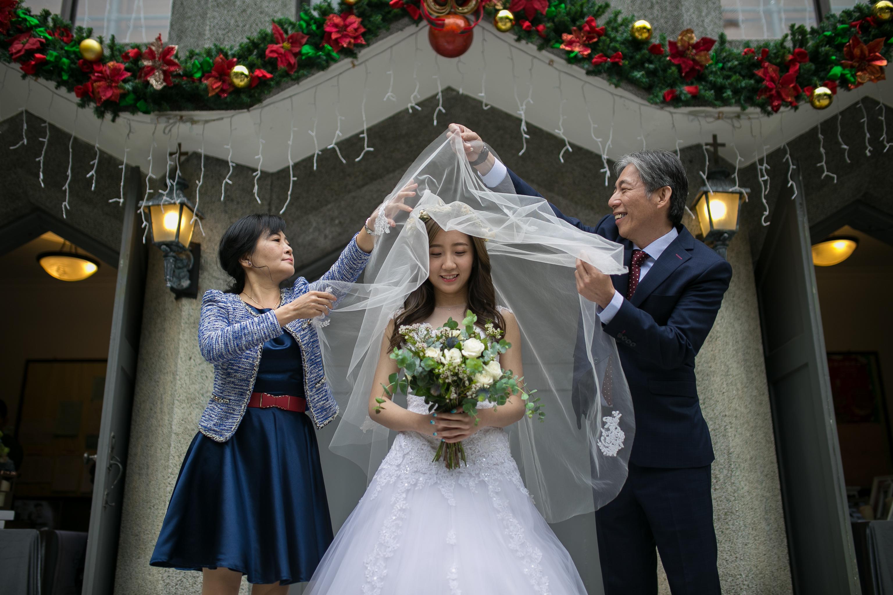 兔兔超人WAWA迎娶晚宴,新莊頤品大飯店,台中婚錄推薦60