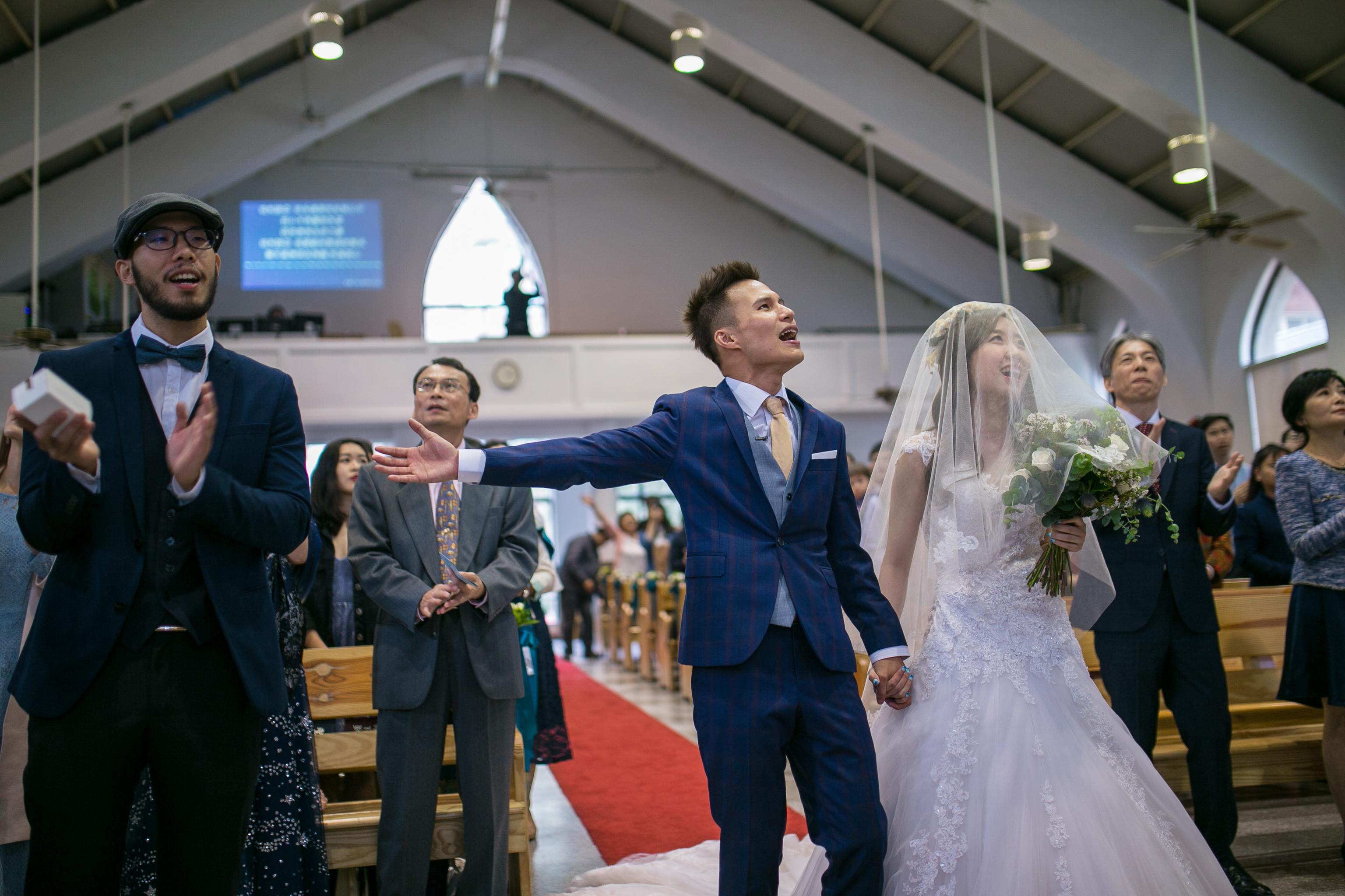 兔兔超人WAWA迎娶晚宴,新莊頤品大飯店,台中婚錄推薦68