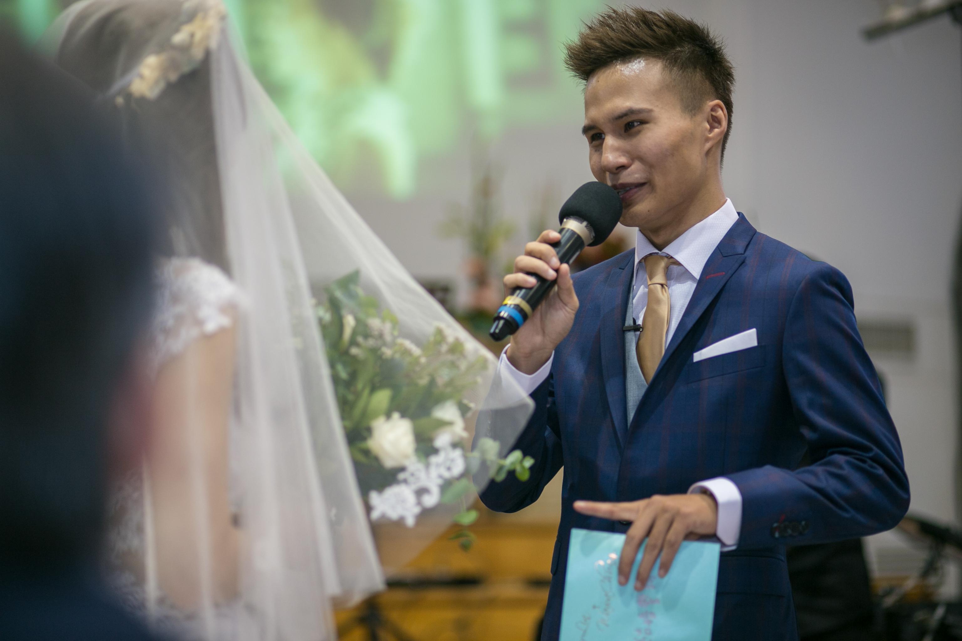 兔兔超人WAWA迎娶晚宴,新莊頤品大飯店,台中婚錄推薦77