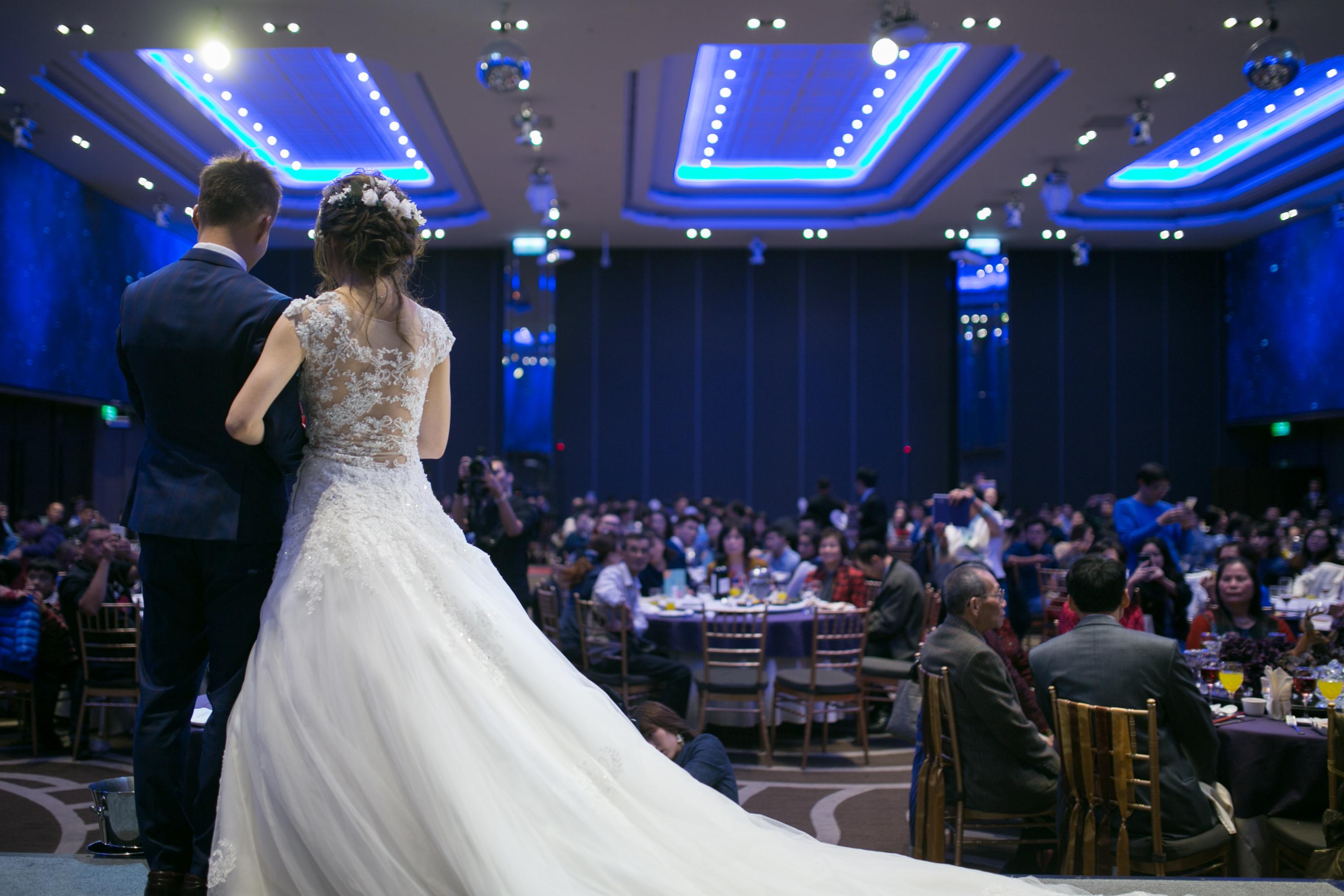 兔兔超人WAWA迎娶晚宴,新莊頤品大飯店,台中婚錄推薦105
