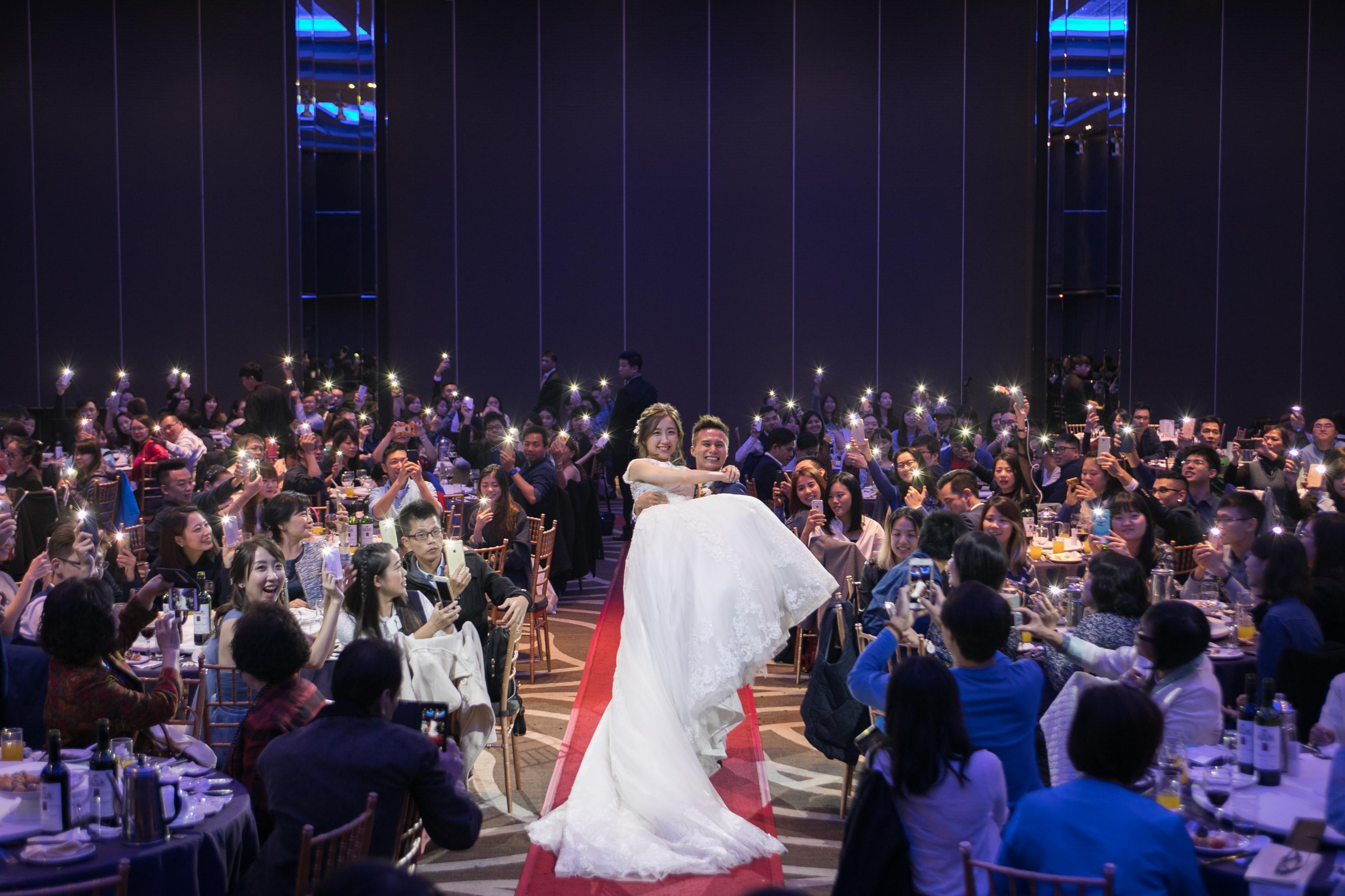 兔兔超人WAWA迎娶晚宴,新莊頤品大飯店,台中婚錄推薦108