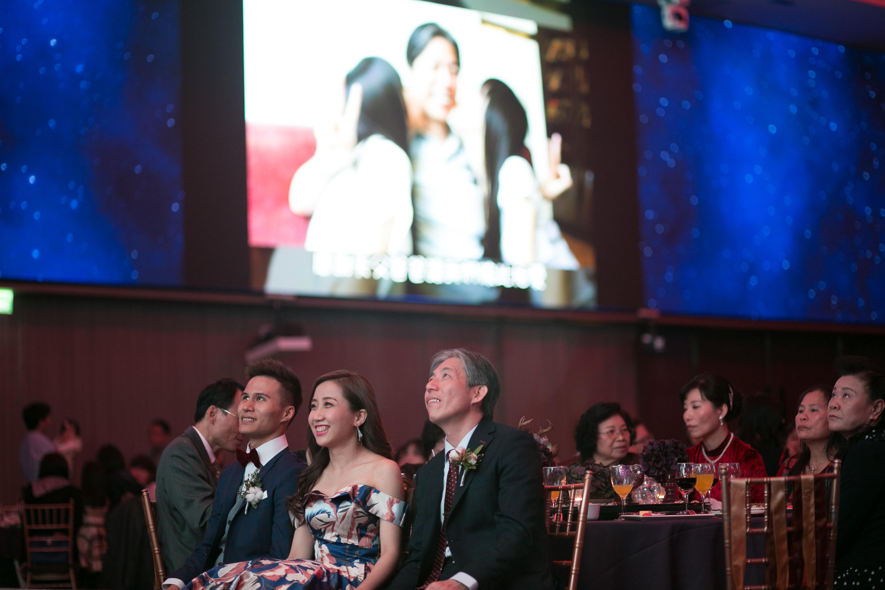 兔兔超人WAWA迎娶晚宴,新莊頤品大飯店,台中婚錄推薦123