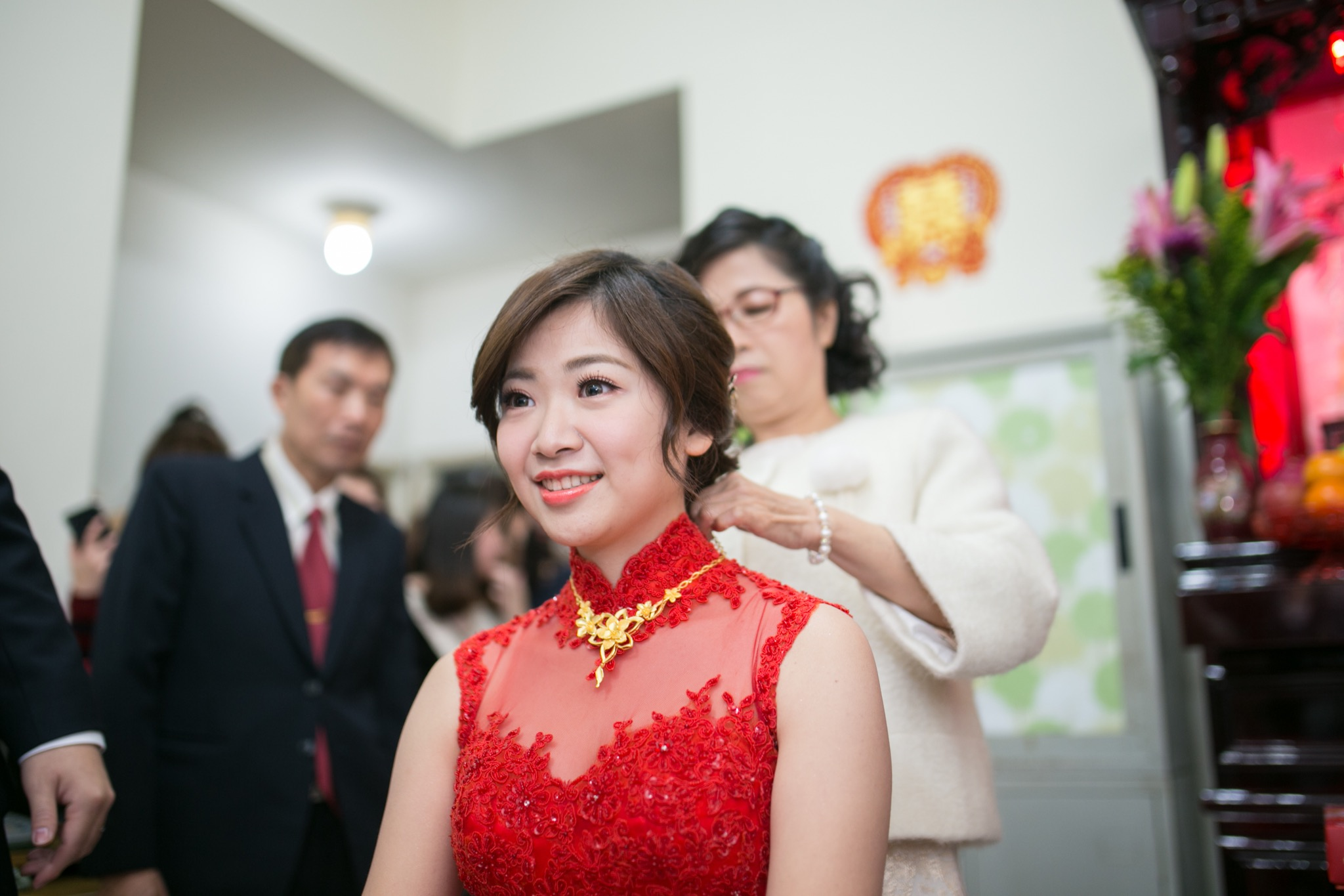 尚順君樂飯店,新竹迎娶晚宴,台中婚錄推薦17