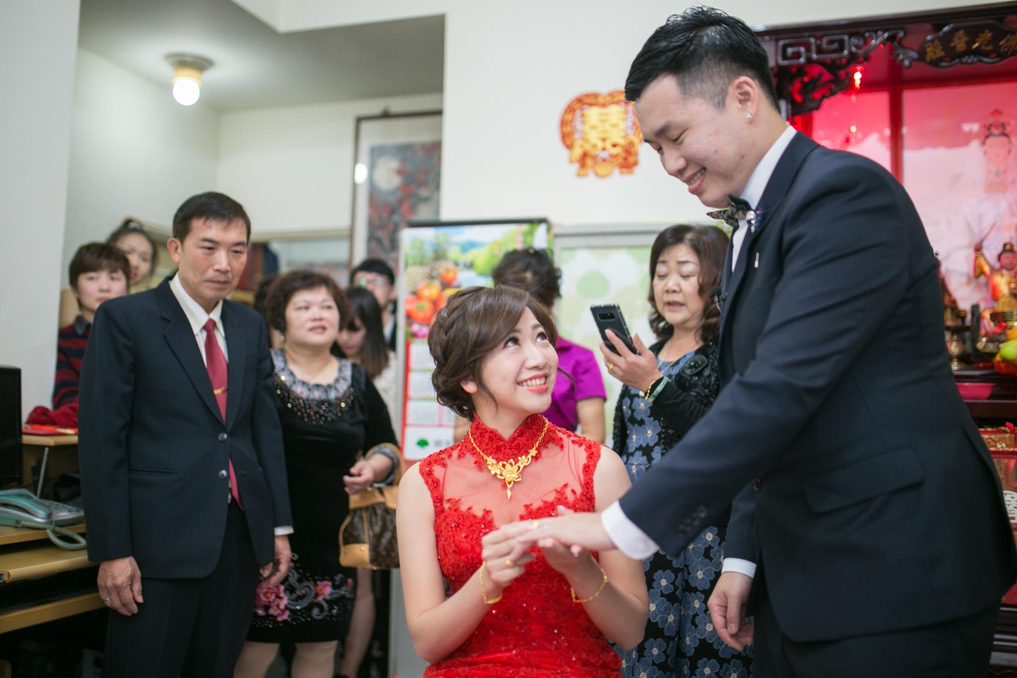 尚順君樂飯店,新竹迎娶晚宴,台中婚錄推薦19